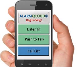 Alarm Qloud